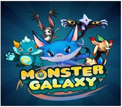 Monster Galaxy - How Do You Play?