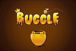 Buggle Facebook Game Logo