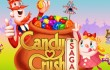 Candy Crush Saga -Facebook Game