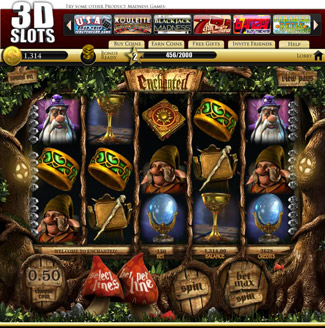 Play Gladiator Jackpot Slots Online at Casino.com Canada