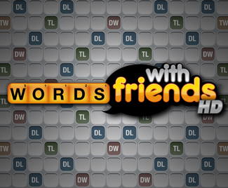 Words With Friends - Facebook Review