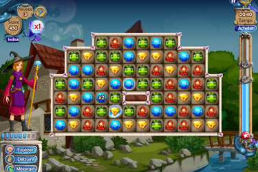 King How To Solve Level 75 Candy Crush | Travel Advisor Guides