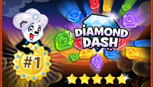 DiamondDash